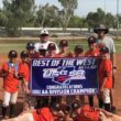 Athletics 10u Orange Takes Title USSSA Best of West