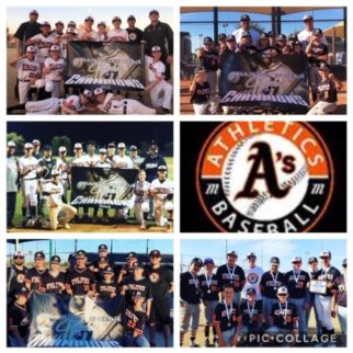 Athletics Teams Dominate USSSA Bell Sports Classic